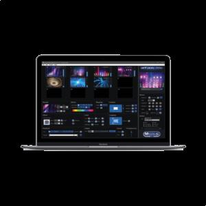Dahotecc vous propose à la location le media Server - Arkaos - Media Master PRO 5.