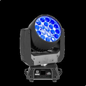 Besoin d'éclairage professionnel ? Dahotecc vous propose à la location les projecteurs Rogue R2 Wash.
