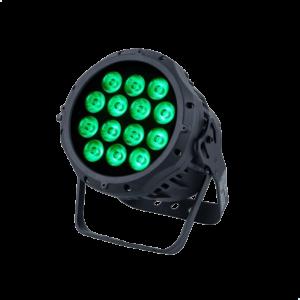 Besoin d'éclairage professionnel ? Dahotecc vous propose à la location les projecteurs PAR Led - Expolite - Tourled 42.