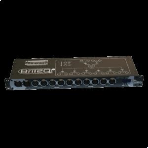 Besoin d'éclairage professionnel ? Dahotecc vous propose à la location les projecteurs Splitter - Merger - Briteq - DMS26.